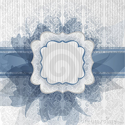 Free Blu Bride Stock Image - 18966711