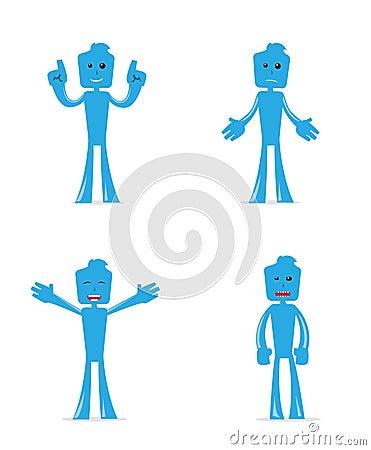 Blu fun