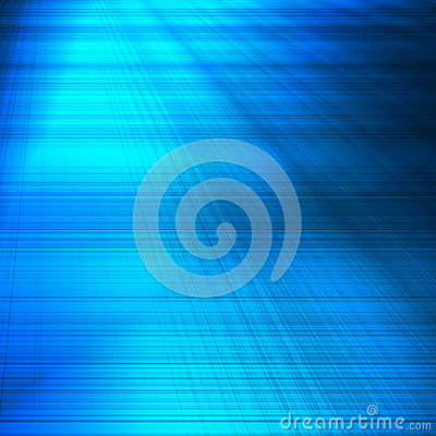 Blue abstract background grid pattern board may use as high tech background or texture