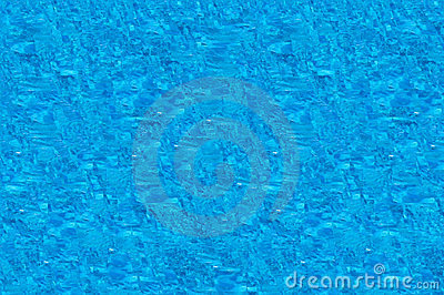 Blue abstract background and patterns
