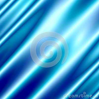 Blue Abstract Background Silk Texture Modern