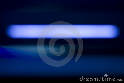 Blue abstract light background with white line
