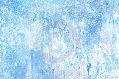 Blue abstract pastel textured background.