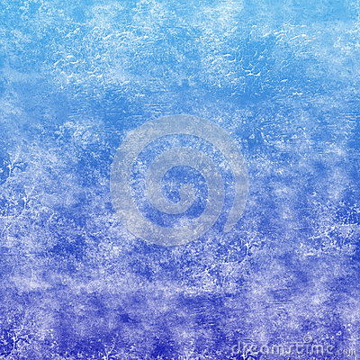 Blue abstract texture