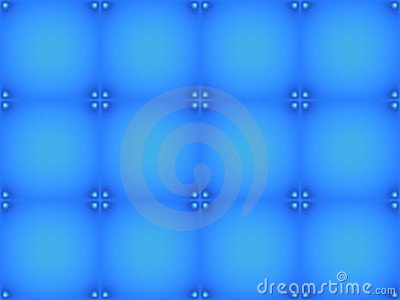 Blue abstract textures