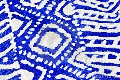 patterned fabric  background