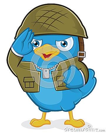 Blue Bird Army