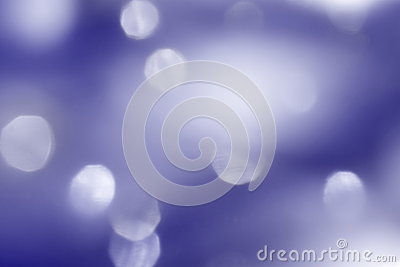 Blue Blurred Background Wallpaper - Stock Photo