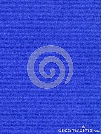 Blue cardboard texture