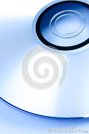 Blue CD