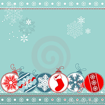 christmas balls by Anterovium, Royalty free stock photos Pictures