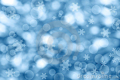 Blue christmas light background stock images image 6587564 - Is blue a christmas color ...
