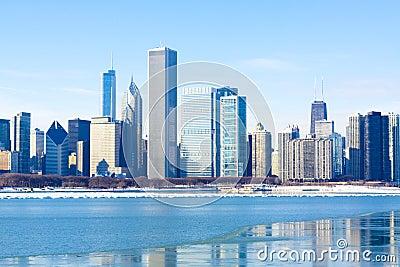 Blue City Concept