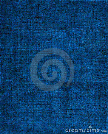 Blue Cloth Background Royalty Free Stock Image - Image: 19318106