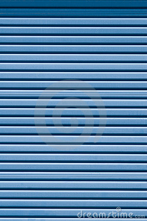 Blue corrugated metal royalty free stock photo image for Horizontal metal siding