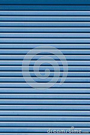 Blue corrugated metal royalty free stock photo image for Horizontal steel siding
