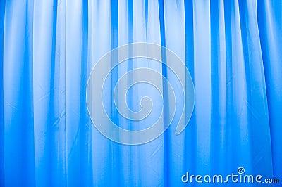 Blue darpery background
