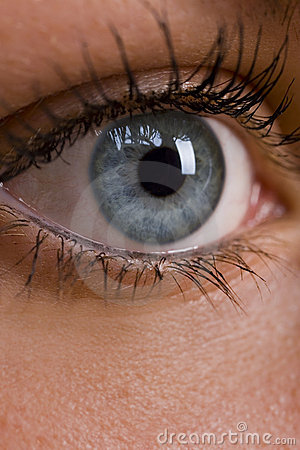 Free Blue Eye Royalty Free Stock Image - 2520336