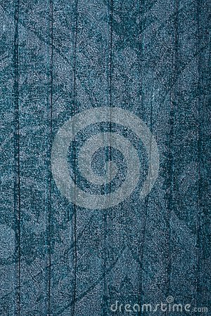 Blue floral vintage texture