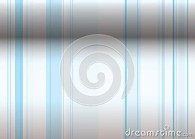 Blue fold pale