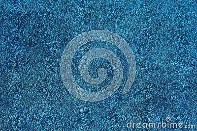 Blue grass background