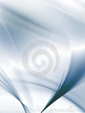 Free Blue Gray Blends Abstract Royalty Free Stock Image - 6132676