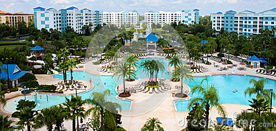 Blue Green Resort, Orlando, Florida Editorial Image - Image: 44823830