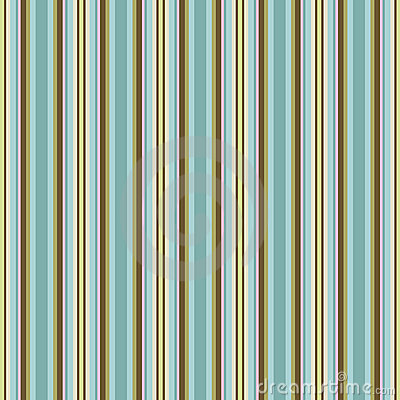 Blue green striped background