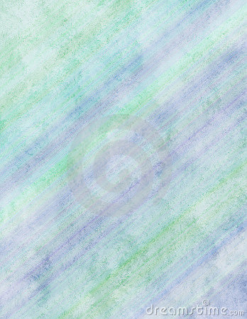 Blue Green watercolour paper