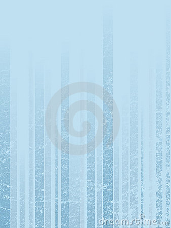Blue Grunge Stripe Background