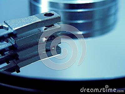 Blue HDD