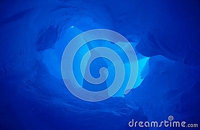 Blue Ice II