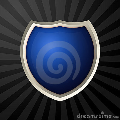 Free Blue Icon Stock Images - 4305354
