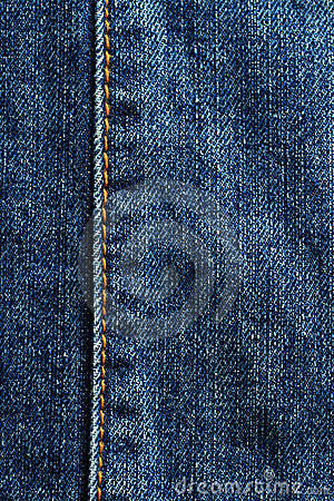 Free Blue Jean Detail Royalty Free Stock Images - 19270569
