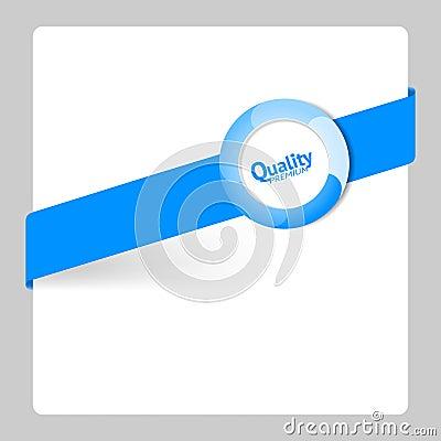 Blue label Premium Quality