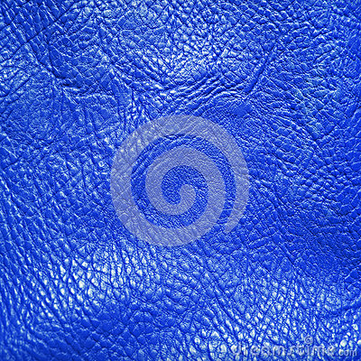 Free Blue Leather Background Stock Photos - 48498833