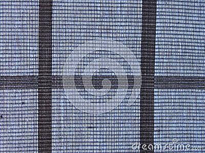 Blue mat texture