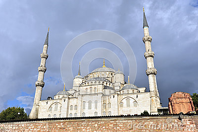 Blue mosque,Istanbul