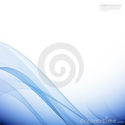 Blue motion graphic abstract background