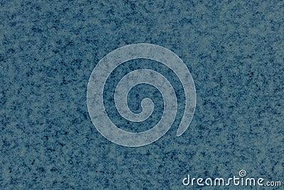 Blue Mottled Paper Background