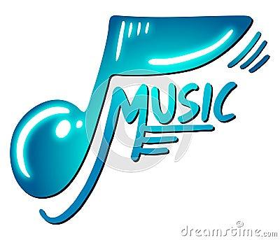 Blue musical