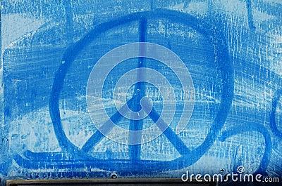 Blue Peace