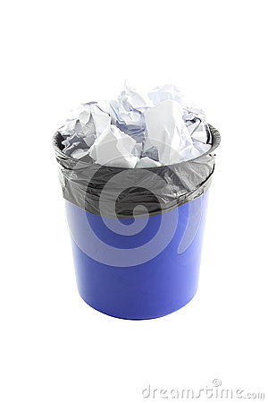 Essay on plastic and garbage