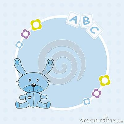 Blue rabbit framework