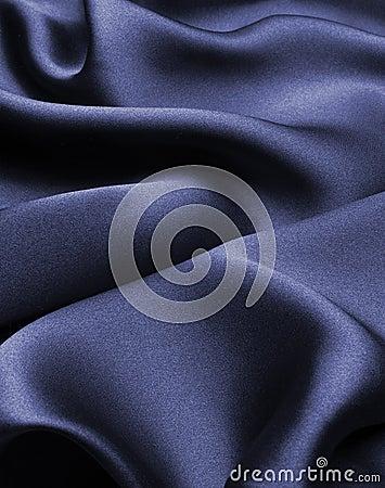 Free Blue Silk Stock Photo - 688320