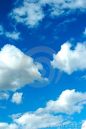Free Blue Sky Stock Images - 1083434