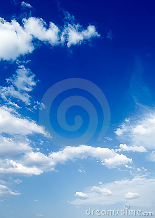 Free Blue Sky Stock Photography - 3084752