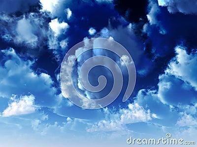 Blue Sky 37