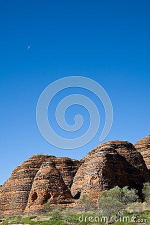 Blue Sky Bungle