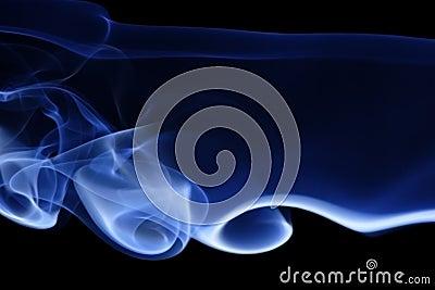 Blue Smoke 9